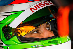 Simona de Silvestro, Nissan Motorsport Nissan