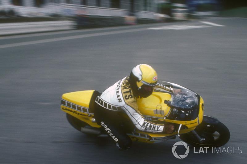 1978 - Кенні Робертс, Yamaha