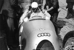 Achille Varzi, Auto Union Type C