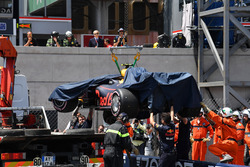 Маршали, Макс Ферстаппен, Red Bull Racing RB14