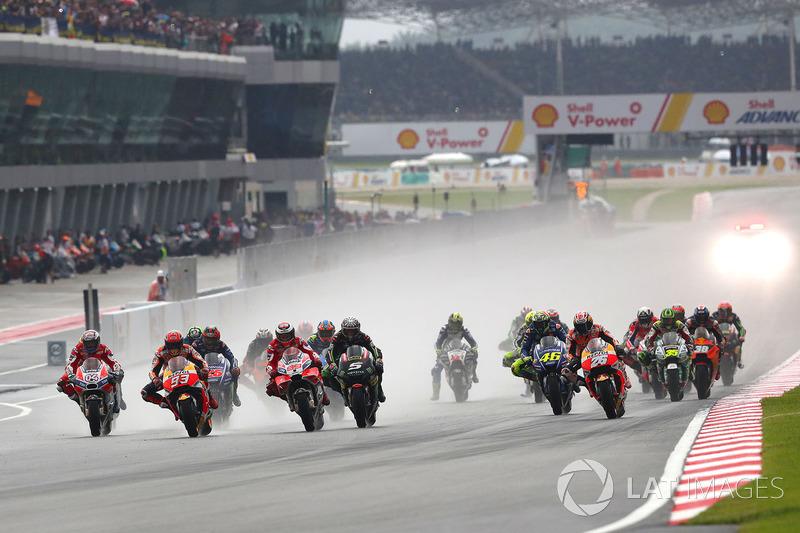 #10: MotoGP erfordert Mut!