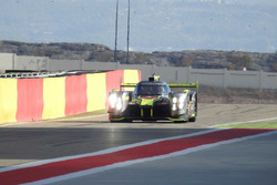 ByKolles Enso CLM P1/01 in azione