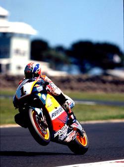 Mick Doohan, Repsol Honda Team