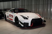日産GT-R NISMO GT3 エボルーションモデル