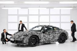 2019 Porsche 911 preview