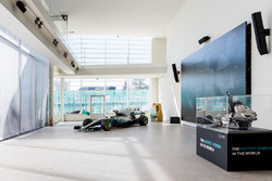 Petronas Global Research and Technology Centre