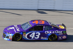 Darrell Wallace Jr., Richard Petty Motorsports Ford Fusion