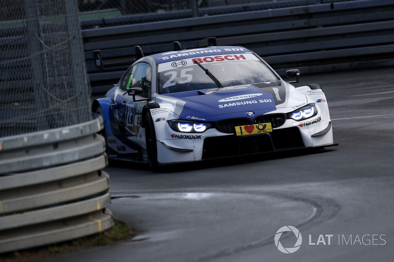 5. Philipp Eng, BMW Team RBM, BMW M4 DTM