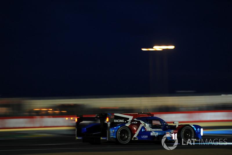 7. Михаил Алешин, Виталий Петров, Дженсон Баттон, SMP Racing, BR Engineering BR1 (№11)