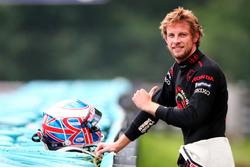 Дженсон Баттон, Honda RA106
