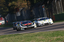 #3 Bonaldi Motorsport: Patrick Kujala, Richard Antinucci