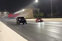 El Devel Sixty contra el Mercedes-AMG GT
