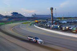 Brandon Jones, Kyle Busch Motorsports, Toyota Tundra SoleusAir/Menards