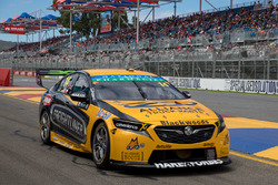 Tim Slade, Brad Jones Racing Holden livery