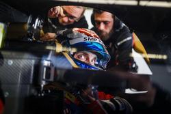 Виталий Петров, SMP Racing Dallara BR1 LMP1
