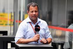 Ted Kravitz, Sky TV