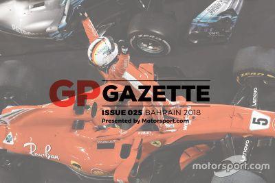 GP Gazette