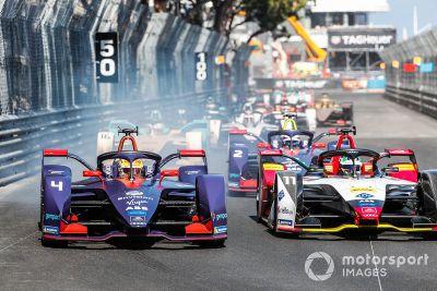 E-Prix Monako