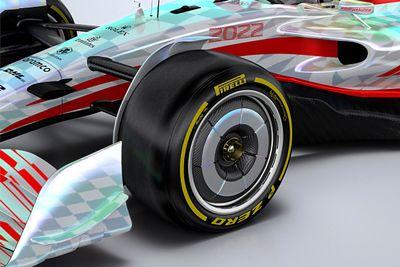Présentation F1 2022