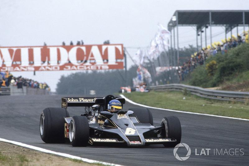 6. Grand Prix van België – Zolder – 1978