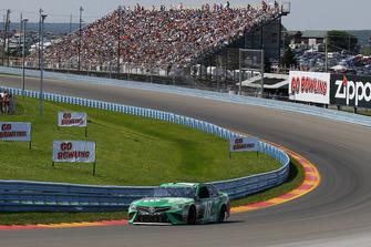 Kyle Busch, Joe Gibbs Racing, Toyota Camry M&M's Flavor Vote Winner