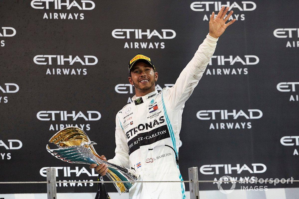 GP van Abu Dhabi