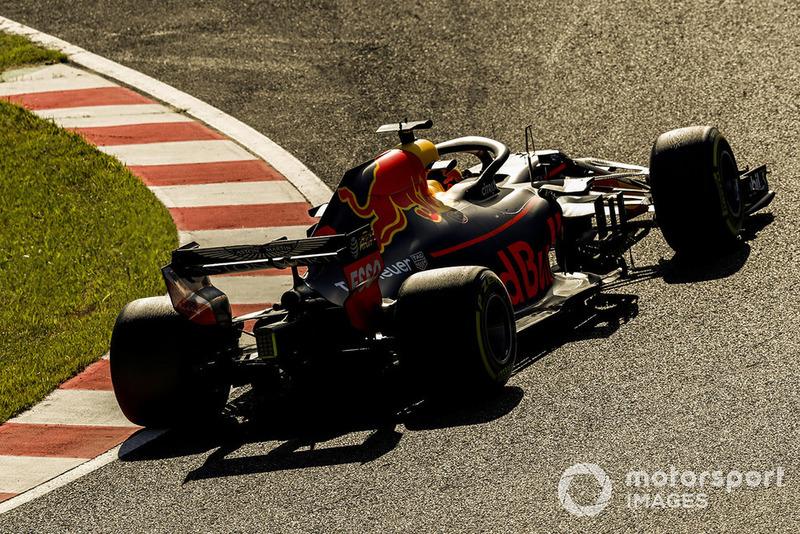 Japon - Daniel Ricciardo