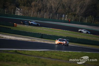 World Final: Vallelunga