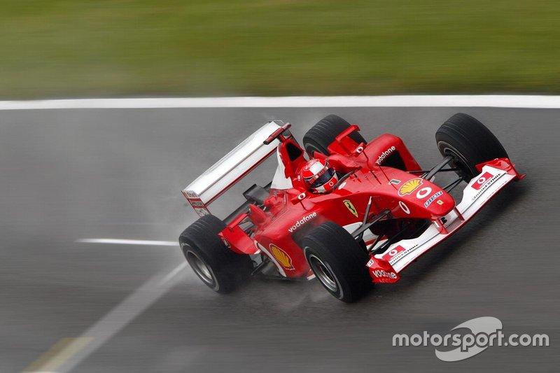 Гран При Великобритании 2002