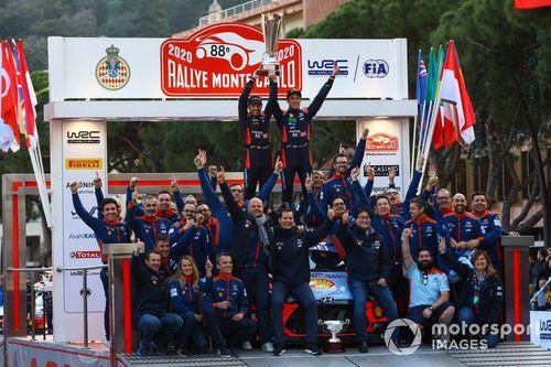 Rally de Montecarlo