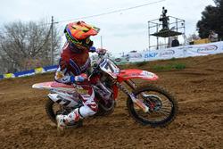 Alessandro Lupino, Team Honda RedMoto