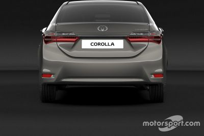 Presentazione della Toyota Corolla 2016 versione europea