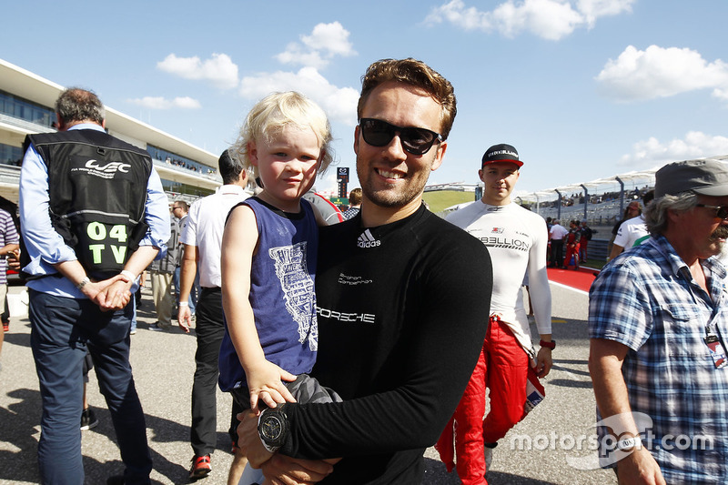 David Heinemeier Hansson, Proton Racing