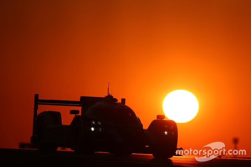 2016: Die letzte Saison im Motorsport