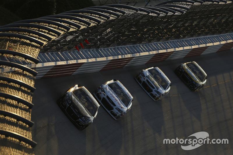 3. Кейсі Мірс, Germain Racing Chevrolet