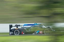 #10 Wayne Taylor Racing Cadillac DPi: Рікі Тейлор, Джордан Тейлор