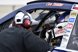 Trent Owens, Chris Buescher, JTG Daugherty Racing Chevrolet