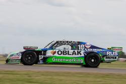 Gaston Mazzacane, Coiro Dole Racing Chevrolet