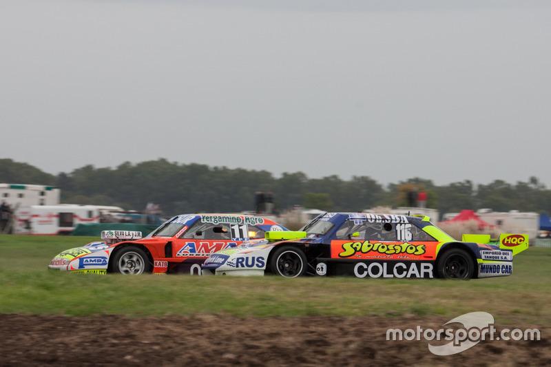 Jonatan Castellano, Castellano Power Team Dodge, Alan Ruggiero, Laboritto Jrs Torino