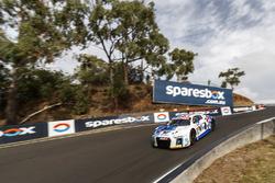 #74 Jamec Pem Racing, Audi R8 LMS: Markus Winkelhock, Robin Frijns, Frank Stippler