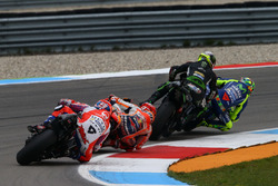 Valentino Rossi, Yamaha Factory Racing y Johann Zarco, Monster Yamaha Tech 3, Monster Yamaha Tech 3,
