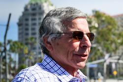 Jim Michaelian, Grand Prix of Long Beach president and CEO