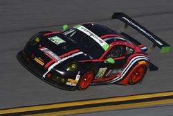 #73 Park Place Motorsports Porsche GT3 R: Патрік Ліндсі, Йорг Бергмайстер, Меттью МакМаррі