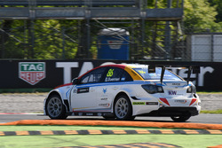 Esteban Guerrieri, Campos Racing