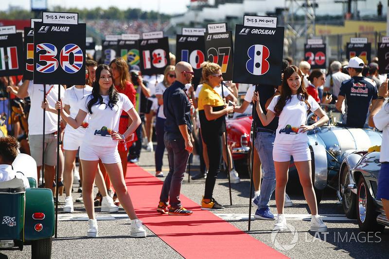 Pasa las fotos y descubre a los destacados del GP de Japón 2017