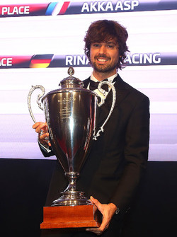 2016 Sprint Cup Pro-AM Cup Teams, Kessel Racing, champion