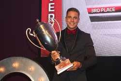 2016 Sprint Cup Silver Cup driver, Nicolaj Moller Madsen