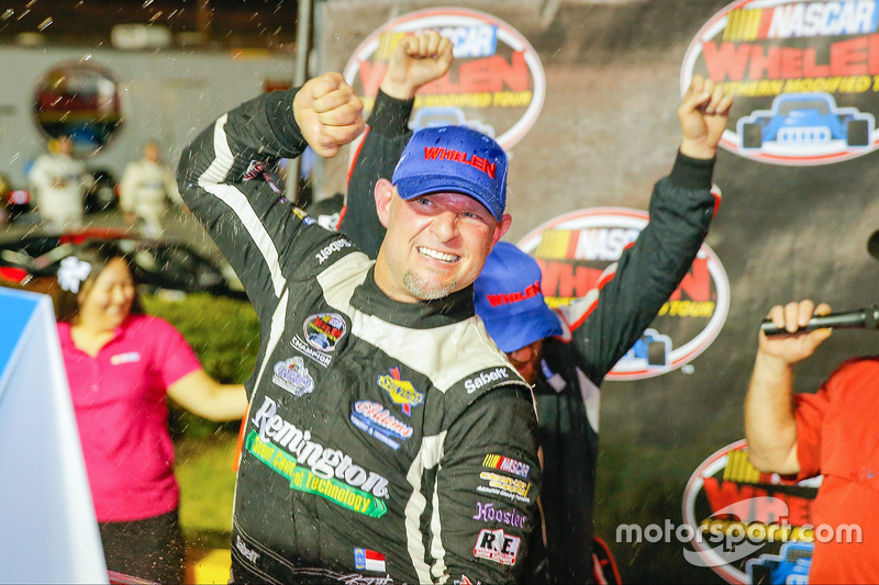 Whelen Modified Tour: North Carolina