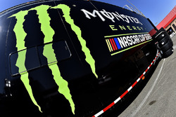 Monster Energy: Logo