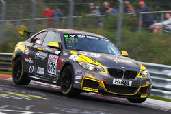 Yannick Mettler, BMW M235i Racing Cup